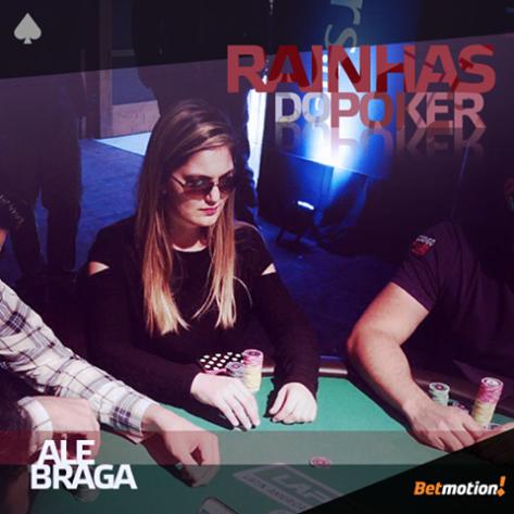 Ale Braga