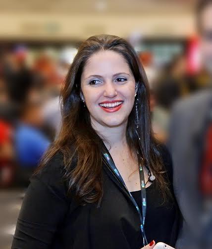 Lara Bruno Machado Campos, Diretora de Operações do BSOP