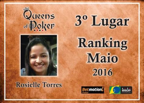 3 Rosielle Torres