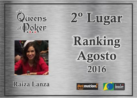 2 Raiza Lanza